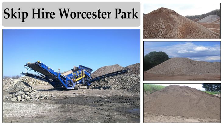 For more detail once visit at: http://www.njbrecyclinglondon.co.uk/skip_hire_worcester_park.html