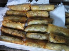 Konečně jsem našla recept na výborné vietnamské závitky, které jsou dobré a můžu si je udělat doma!