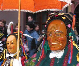 German Carnival • Original and Authentic German Recipes