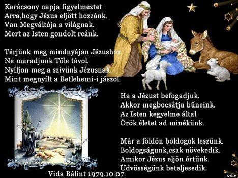 Karácsony figyelmeztet