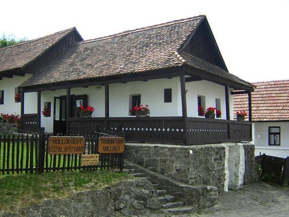 Hollókő - Hungary