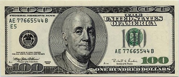 What if the guys on our paper money were bald?