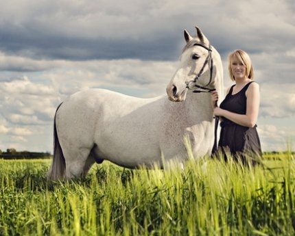 Stunning Equine Photography by Debbie Wallwork.
