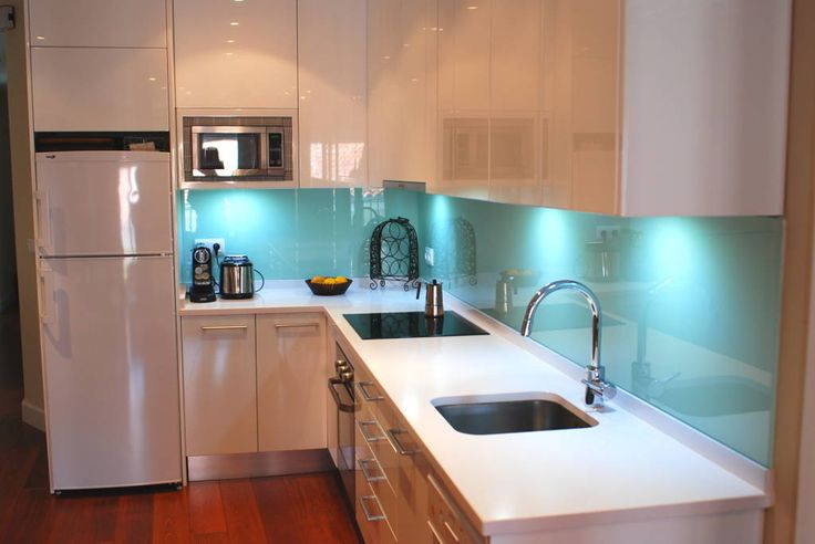 Cheap and easy ways to improve your small kitchen  (From Johannes van Graan)