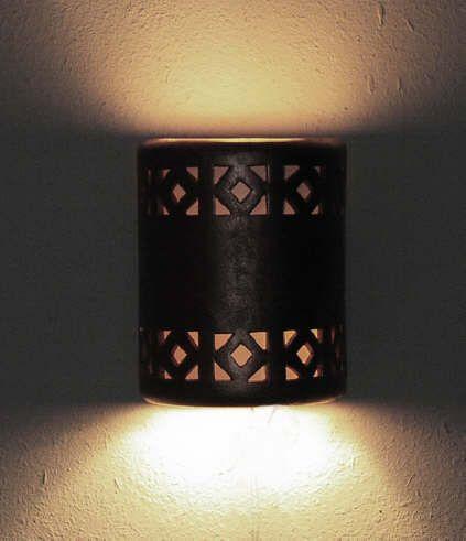 KV1 Ceramic Wall Sconces - The Southwest Store