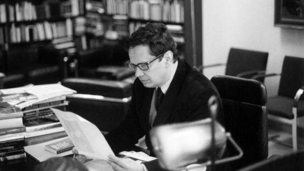 Zum Tod von Frank Schirrmacher: Ein sehr großer Geist