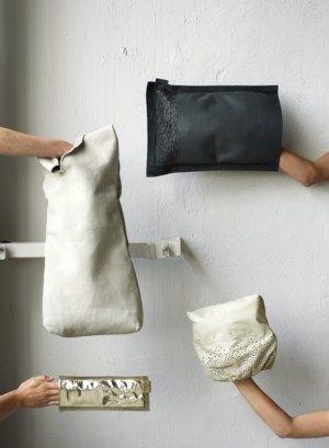 DAAN | bags @ Design Academy Eindhoven