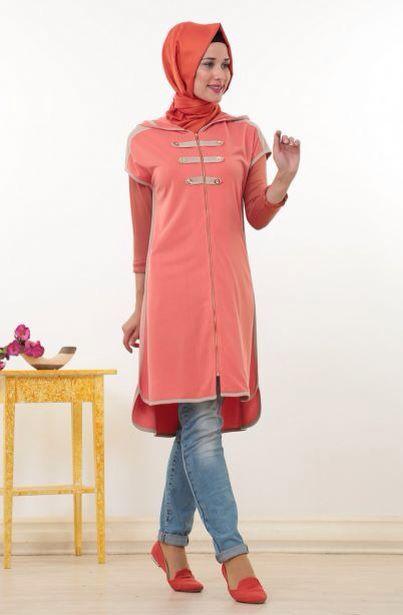 Doque Kap sadece 99,90 TL.. Doque Kapişonlu Kap-Orange DO-B4-54092-05 Sipariş Link : http://bit.ly/1kNN79G Diğer Modeller için : http://bit.ly/1t7w2r2 #InstaSize #moda #tasarım #tesettür #giyim #fashion #ınstagram #etek #tunik #kap #kampanya #woman #alışveriş #özel #zerafet #indirim #hijab