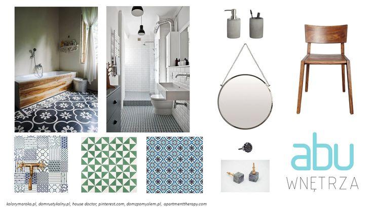 morrocan tiles & inspirations