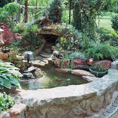 115 best Home - Garden Fountain images on Pinterest Water
