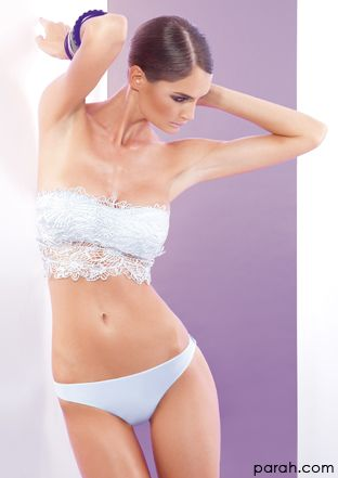 #bandeau bikini #cornely belt #parah