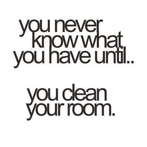 Funny. True.