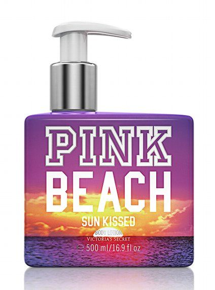 Sunkissed Body Lotion..Victoria Secret:)