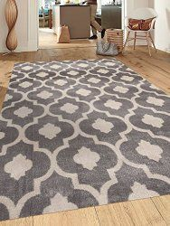 Best Gray area rugs for under $200 | The Flooring Girl