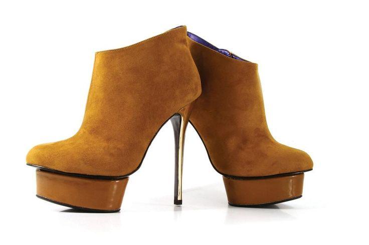Shoes | Errol Arendz | Picture: Errol Arendz
