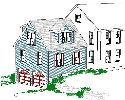 59 best house addition images on pinterest farmhouse for House plans with future additions