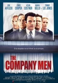 The company men [Vídeograbación] / escrita y dirigida por John Wells; música, Aaron Zigman  L/Bc DVD 791 COM