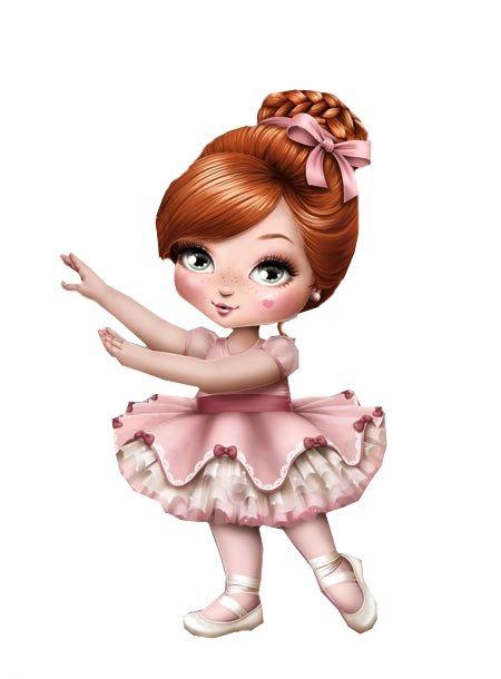 Jolie Bailarina...