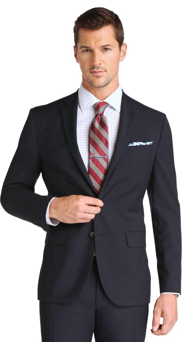 1905 Suit Separates Slim Fit Coat Big and Tall