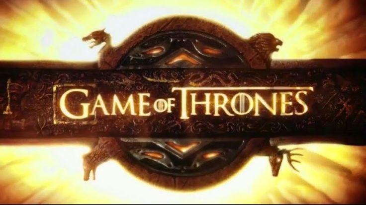 "GAME OF THRONES: Ένα μαγευτικό ""παιχνίδι"" εξουσίας!"