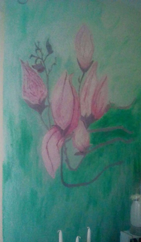 Willkommen auf meinem Blog - Astrid Lorenz - Hallo , mein Name ist Astrid . Ich wohne in einem kleinen Dorf, in der Nähe der Ostsee. Nach vierzig Jahren, habe ich das Malen wieder für mich entdeckt. Als Kind war ich mal im Zeichenzirkel, meiner Schule. Seitdem kam ich Jahre nicht zum malen und hat...
