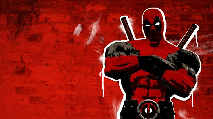 544 Deadpool HD Wallpapers | Backgrounds - Wallpaper Abyss - Page 4