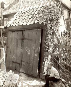 Nyboder som livsramme   Enevældens København - historie og byvandringer
