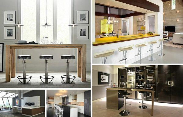 12 Innovative Kuchenbar Designs Fur Eine Moderne Kucheneinrichtung Kuchen Design Kleine Kuche Bar Und Kuchendesign
