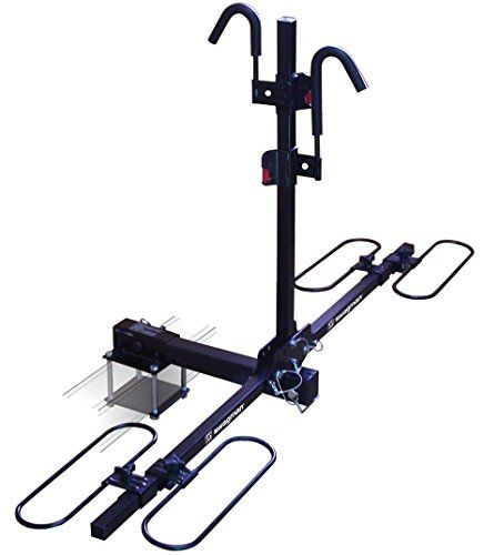 Swagman 64663 Bike Rack, 2015 Amazon Top Rated Car Racks & Carriers #Sports