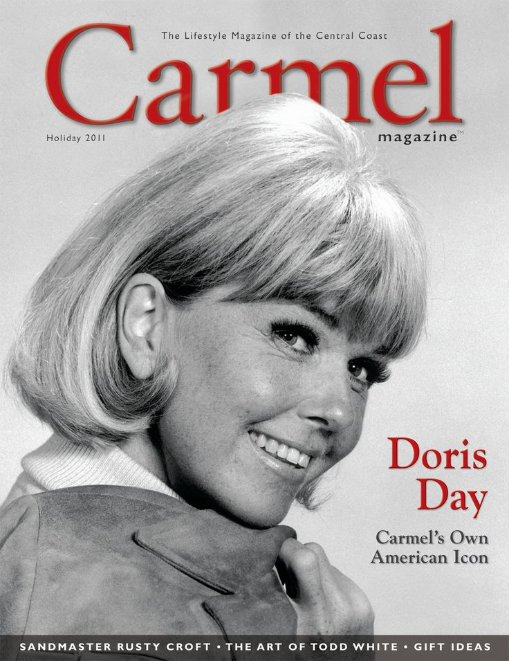 Doris Day sat down with Dina Eastwood (Clint's wife) and spoke to her about her career as a singer, dancer and actress. Description from carmelcoffeeroasters.com. I searched for this on bing.com/images