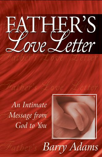 Father's Love Letter | Tracts | Crossway