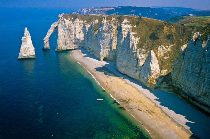 Die 18 schönsten Naturwunder Frankreichs