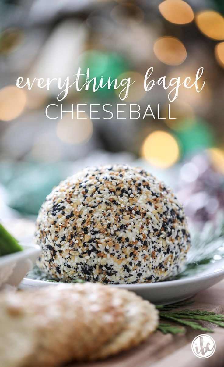 Christmas Appetizers 2020 The Ultimate Christmas Appetizers in 2020 | Cheese ball recipes