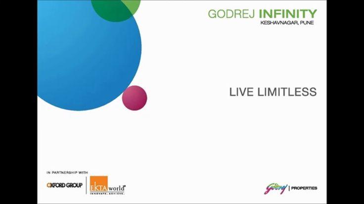Godrej Properties Pre Launch Project - Godrej Infinity Keshav Nagar Pune