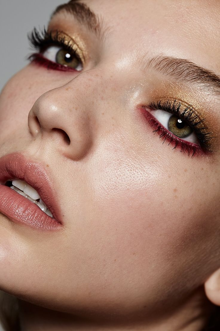 Vogue Brazil September 2017 Allie Lewis by Sarra Fleur Abou-El-Haj – Avery Sysyn