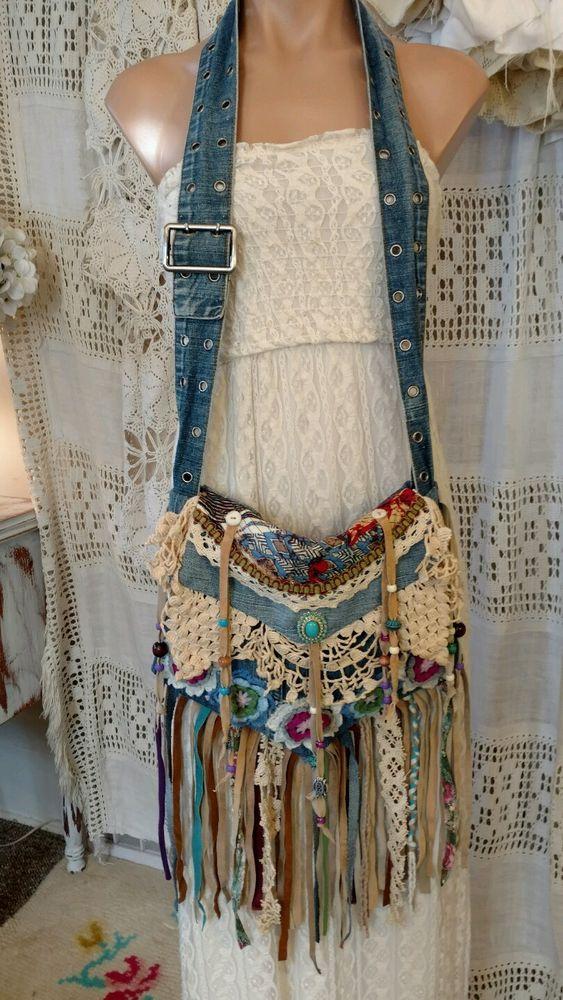 Best 25 Hippie Crochet Ideas On Pinterest Crochet
