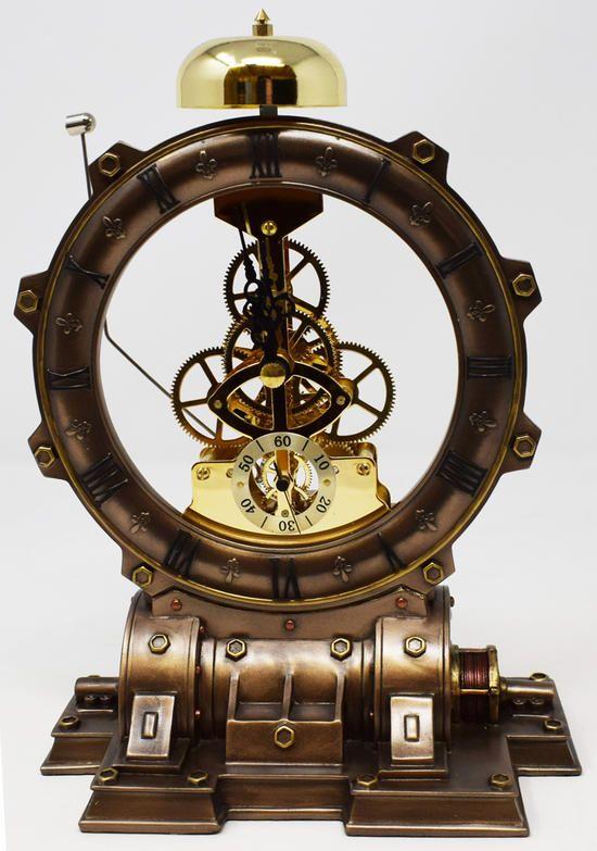 39 best Indoor & Mantel Clocks images on Pinterest ...