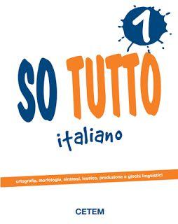 Ecco a voi 5 volumi realizzati dall'Editore CETEM, che contengono esercizi di italiano per tutte le classi della scuola Primaria. I volum...