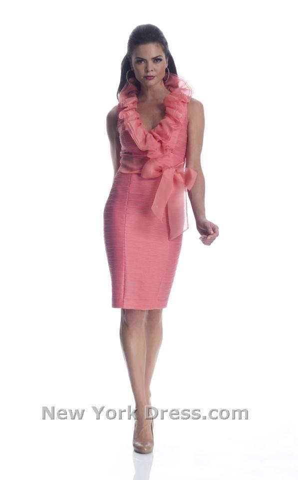 Mejores 118 imágenes de Vestidos de cocktail en Pinterest   Vestidos ...