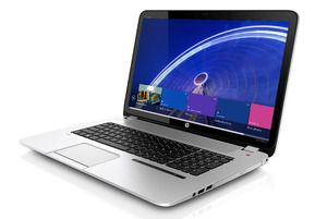 HP's Envy 17 notebook lets you control apps with a wave of your hand | PCWorld  I WANT...