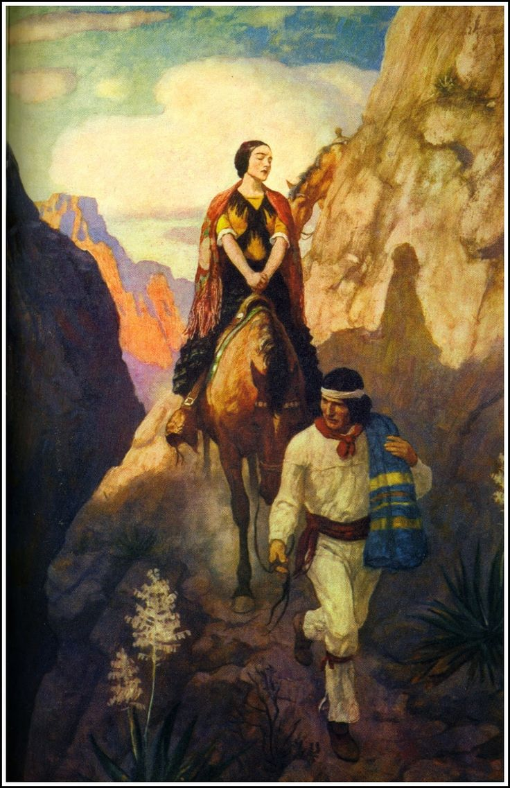 N. C. Wyeth - Google Search