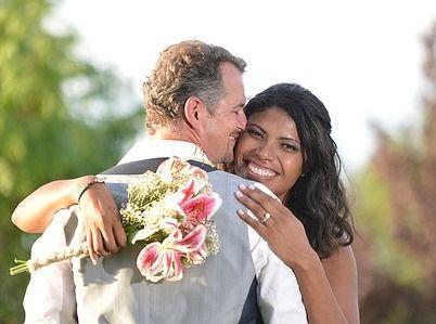 Ha a feleség boldog a házasság is pazar?