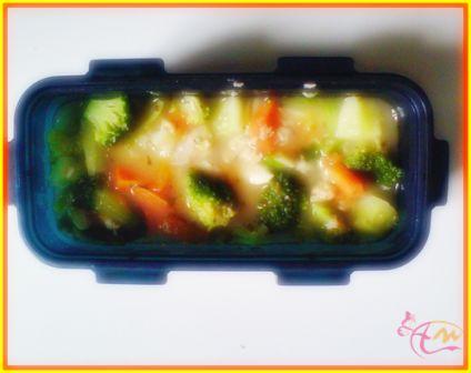 Menciptakan Resep Makanan Bayi 12 Bulan Ke Atas  - http://arenawanita.com/menciptakan-resep-makanan-bayi-12-bulan-ke-atas/