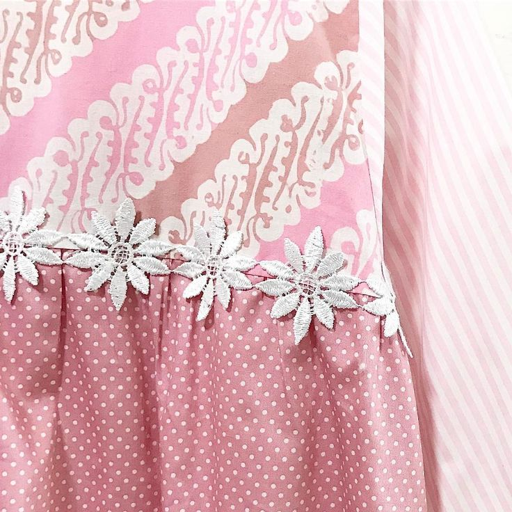 pink . stripe . polkadot and flowers . oh! i love this season .  .  revealing soon  .  www.nonandnik.com  .  .    #batik #batikindonesia #fashionindonesia  #batikdress #batikblouse #kainbatik #batikmodern #batikcap #modernbatik #batikshop #fashionbatik #batikfashion #ootdbatik #onlineshop #localbrand #localbrandindonesia #readytowear #batiknonik #nonandnik