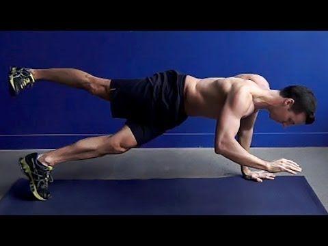 Одно упражнение — 100 вариаций. Готовим свое тело к теплой весне и лету! |  Хитрости жизни