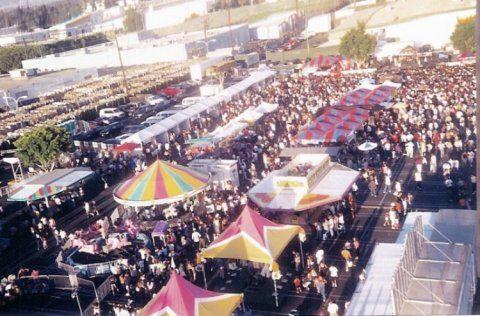 Anaheim Spring Family Festival in Anaheim, California