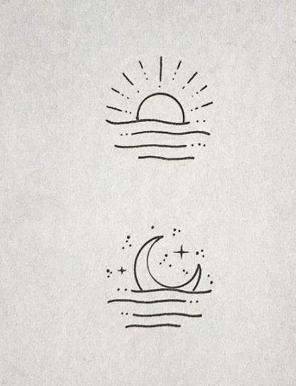 Super Tattoo Mandala Sun Ink Ideas