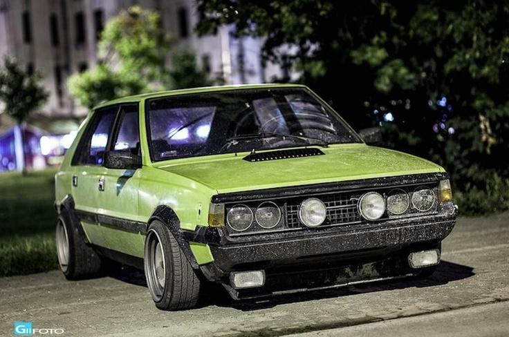 I want a Polonez