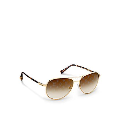 Men's Designer Polarized Sunglasses - LOUIS VUITTON ®