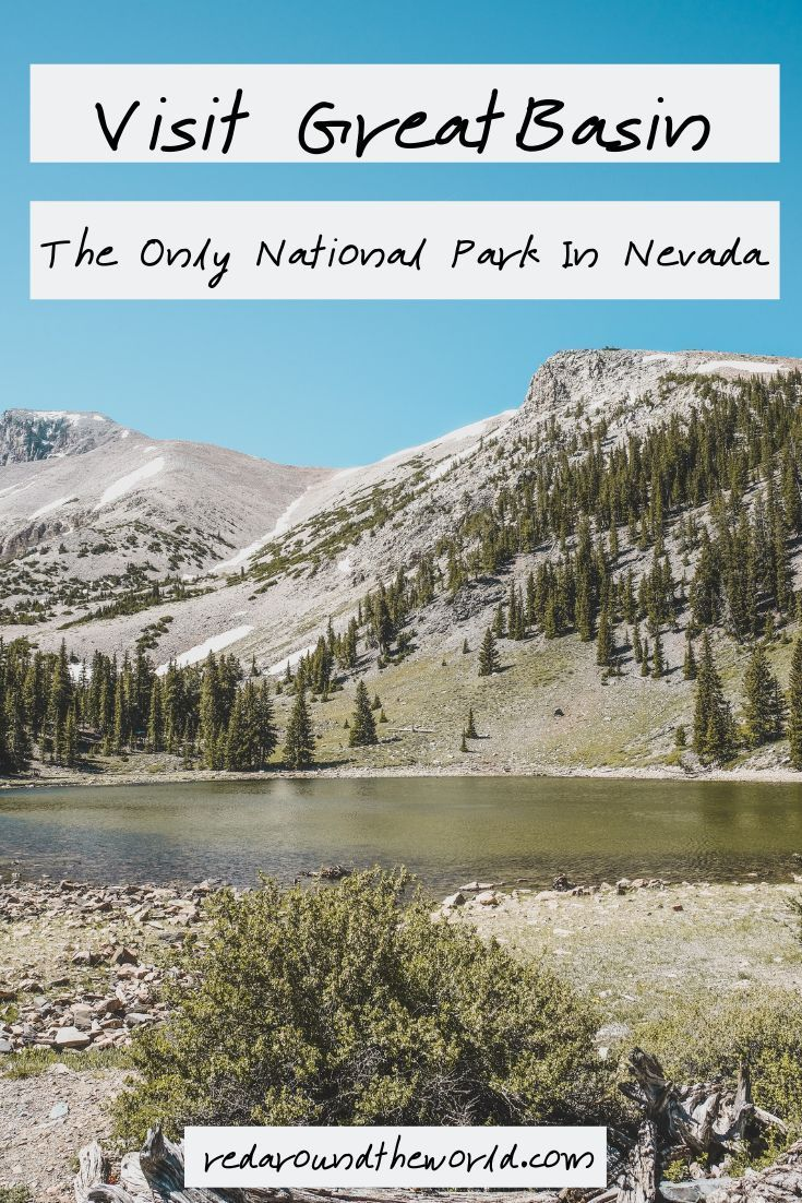 Great Basin National Park: Nevada's Alpine Paradise